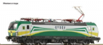Roco 73981 HO Gauge Gysev Rh471.5 Electric Locomotive - DCC Sound